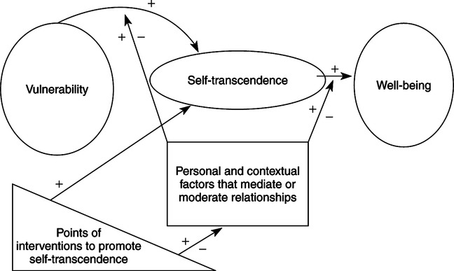 self transcendence theory
