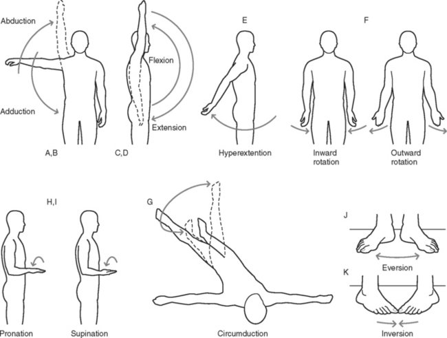 MOVEMENT AND EXERCISE | Nurse Key